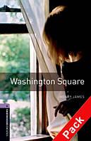OBWL 4: Washington Square + CD
