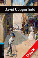 OBWL 5: David Copperfield + CD