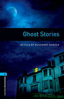 OBWL 5: Ghost stories