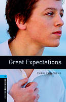 OBWL 5: Great expectations (3 ed)