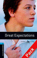 OBWL 5: Great Expectations + CD
