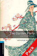 OBWL 5: The Garden Party + CD (3 ed)