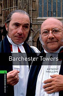 OBWL 6: Barchester Towers