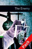 OBWL 6: Enemy + CD