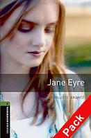 OBWL 6: Jane Eyre + CD