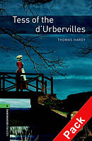 OBWL 6: Tess Of The D'Urbervilles + CD
