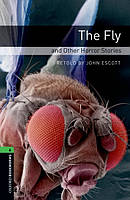 OBWL 6: The Fly And Other Horror Stories