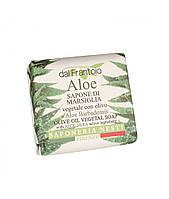 Мыло (Фермерское - Алоэ) - Nesti Dante Aloe 100г (Оригинал)