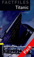 OBWL Factfiles 1: Titanic + CD