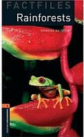 OBWL Factfiles 2: Rainforests