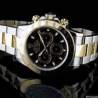 Мужские наручные часы ROLEX DAYTONA механика, фото 1