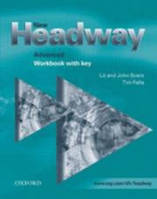 New Headway 2-ed Advanced WB With Key