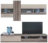 Комплект мебели для гостиной «Толедо» без шкафа Мир Мебели