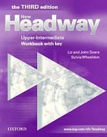 New Headway 4th Ed Upper-intermediate: Teacher's iTools DVD-ROM