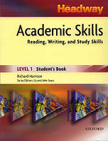 New Headway Academic Skills 1: Student's Book