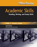 New Headway Academic Skills 2: Teacher's Guide