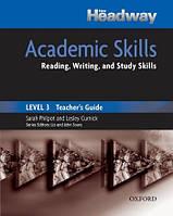 New Headway Academic Skills 3: Teacher's Guide
