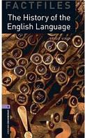 OBWL Factfiles 4: History of English language (2 ed)