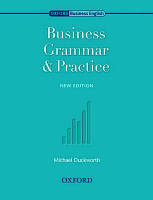 Oxford Business English Grammar and Practice