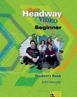 New Headway Video Beginner: Student's Book