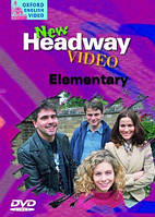New Headway Video Elementary: DVD