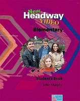 New Headway Video Elementary: Student's Book