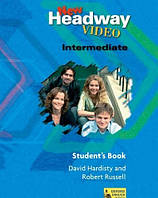 New Headway Video Intermediate: Student's Book