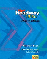 New Headway Video Intermediate: Teacher's Book