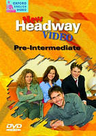 New Headway Video Pre-Intermediate: DVD