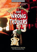 The Wrong Trousers SB