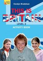 This is Britain Level 2 AB