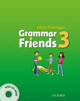 Grammar Friends 3: Student's Book with CD-ROM Pack
