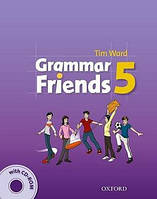 Grammar Friends 5: Student's Book with CD-ROM Pack