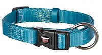 Trixie TX-15682 ошейник для собак Jimmy 40-65 см