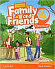Family and Friends 4 Class Book Pack /2nd edition/
