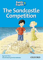 Family and Friends 1: Reader C: The Sandcastle Competition