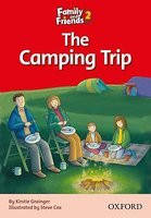 Family and Friends 2: Reader C: The Camping Trip