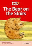 Family and Friends 2: Reader D: The Bear on the Stairs