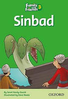 Family and Friends 3: Reader B: Sinbad