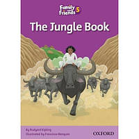 Family and Friends 5: Reader A: The Jungle Book