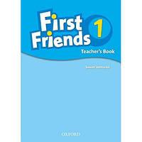 First Friends 1: Teacher's Book