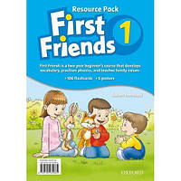 First Friends 1: Teacher's Resource Pack