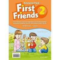 First Friends 2: Teacher's Resource Pack