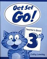 Get Set-Go 3 TB