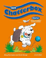 New Chatterbox Starter: Pupil's Book