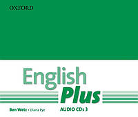 English Plus 3: Class CD