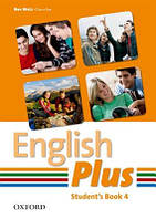 English Plus 4: Student Book