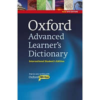 OALD 9th Edition: International Student's Edition with DVD-ROM