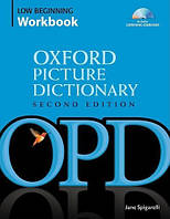 Oxford Picture Dictionary: Low Beginning Workbook (Paperback)
