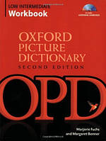 Oxford Picture Dictionary: Low-Intermediate WB (2 ed)